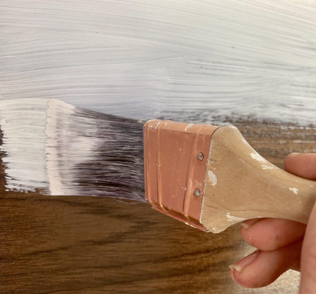 painting laminate
